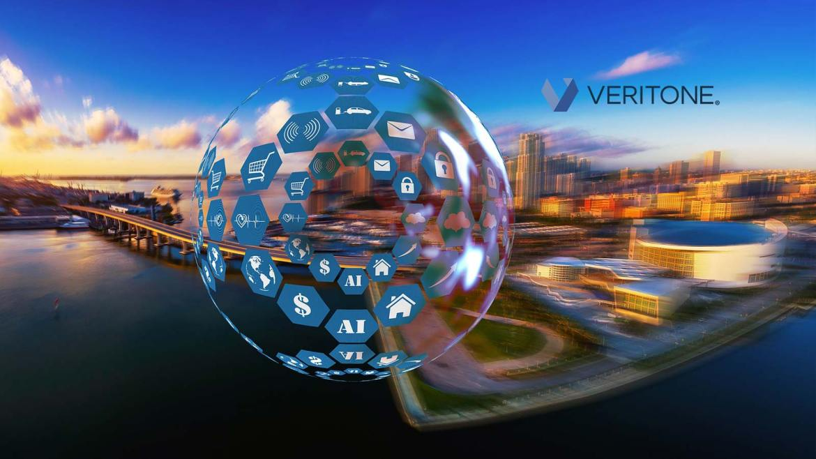 Veritone Announces Device Learning Model For SMA Sunny Central Solar Inverters, Driving Grid Reliability In The Global Transition To Green Energy