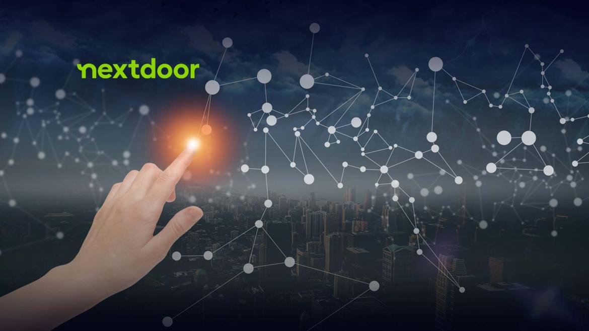 Nextdoor, The Neighborhood Network, To Become A Publicly-traded Company Through merger With Khosla Ventures Acquisition Co. II
