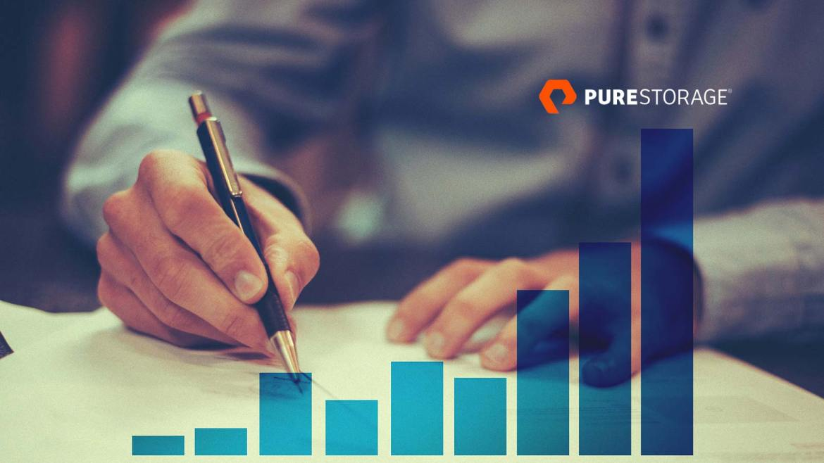 Pure Storage Expands as-a-Service Offerings Designed to Support Business Outcomes