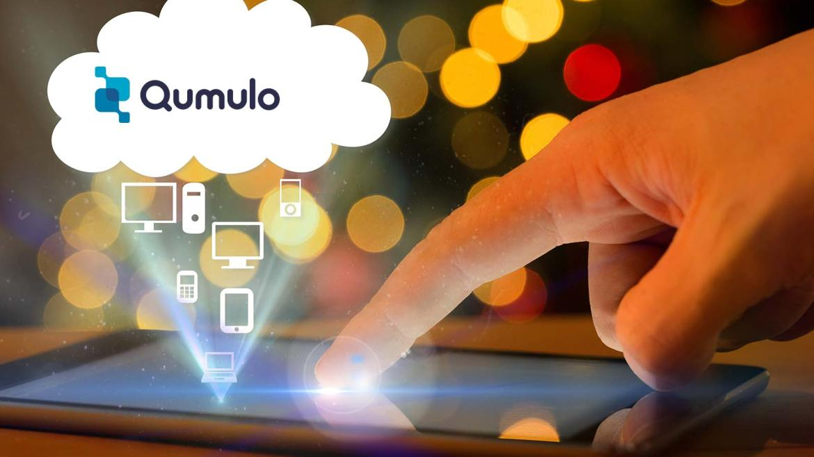Qumulo Expands Cloud Q Offering With Qumulo on Azure as a Service