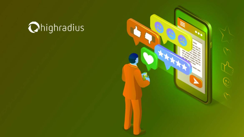 RadiusOne AR From HighRadius Achieves 'Built for NetSuite' Status