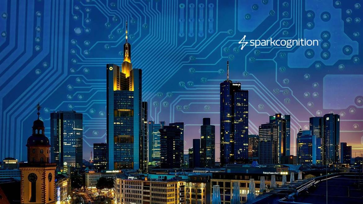 SparkCognition Acquires Industrial Knowledge Management Company Maana, Expanding Fortune Global 100 Portfolio