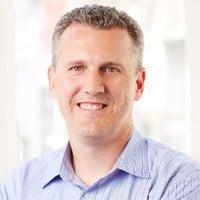 Brent Hayward, MuleSoft CEO