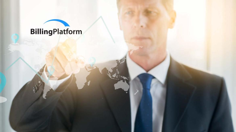 BillingPlatform Named to Constellation ShortList for Smart Services Digital Monetization Platforms