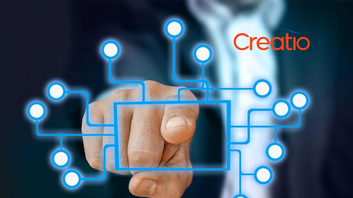 Creatio Partners With Qmulus Solutions to Further Strengthen Its Market Position in the UK