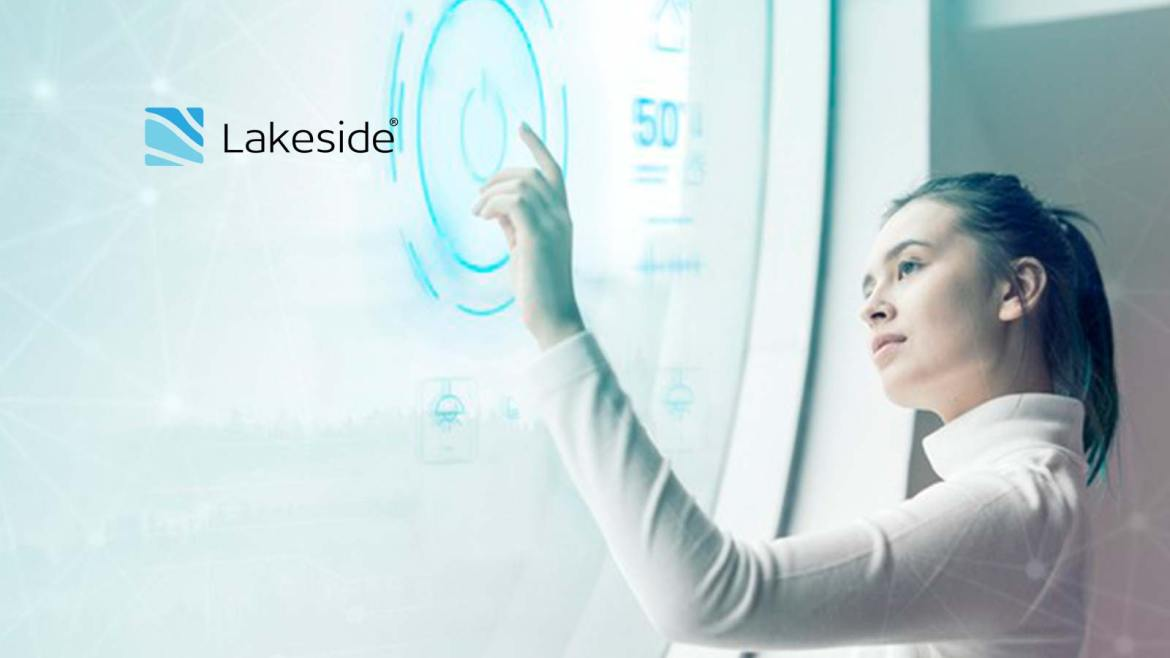 Lakeside Software Names Michael Grossi as New CEO