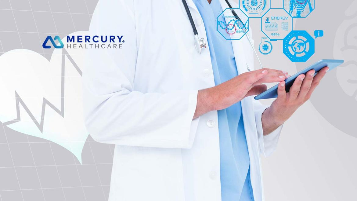 Mercury Healthcare Launches as the New Brand for Healthgrades Enterprise Software, Technology and Data Analytics Company, Formerly Known as Healthgrades