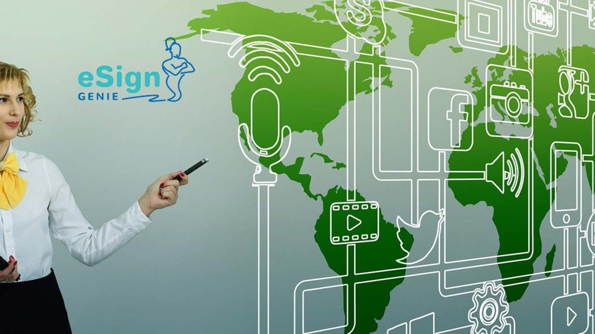 eSign Genie Launches New Knowledge-Based Authentication (KBA) Security Feature