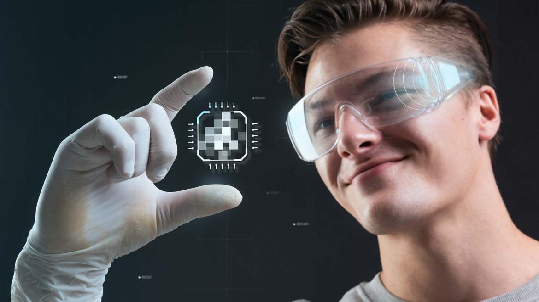 C3 AI Reinvents Enterprise Software UX With C3 AI Data Vision