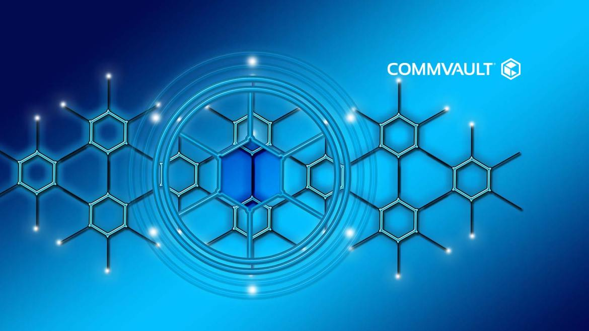 Commvault Adds New Ransomware Protection And Response Services To Its Data Security Solutions