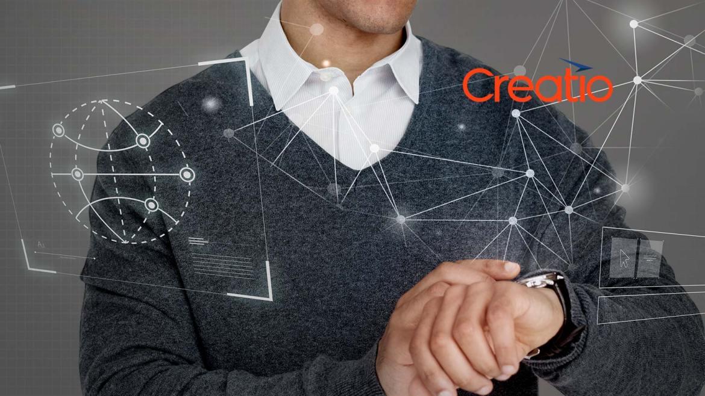 Creatio Named A Leader In The 2021 Gartner Magic Quadrant For B2B Marketing Automation Platforms