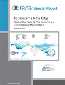 Ecosystems at The Edge: Cloud vs. Colocation