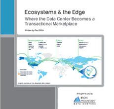 Ecosystems at The Edge: Cloud vs. Colocation 1