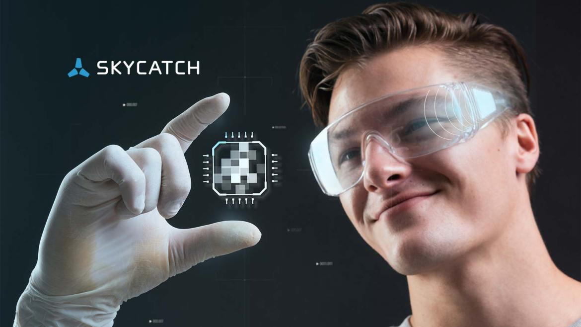 Skycatch Launches Proprietary 3D And 4D Software For The M300 At MINExpo, Delivering End To End Power And 24x Faster Data Processing At The Edge