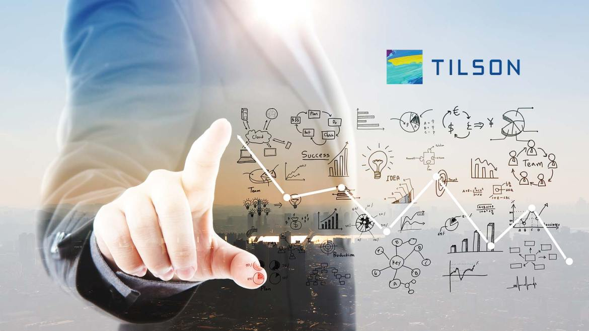 VETRO Inc Partners with Tilson to Provide Integrated Consulting and Broadband Intelligence Platform Services