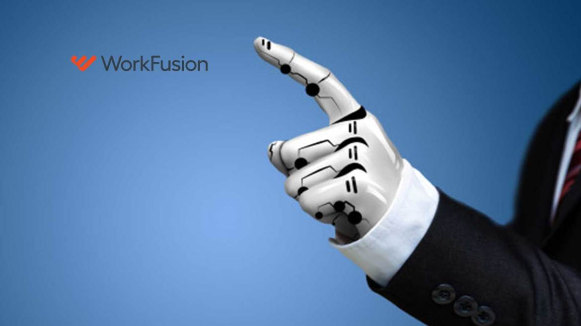 WorkFusion Appoints Adam Famularo as CEO