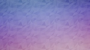 Polygon Background Purple