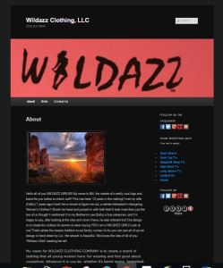 Wildazz Clothing Company