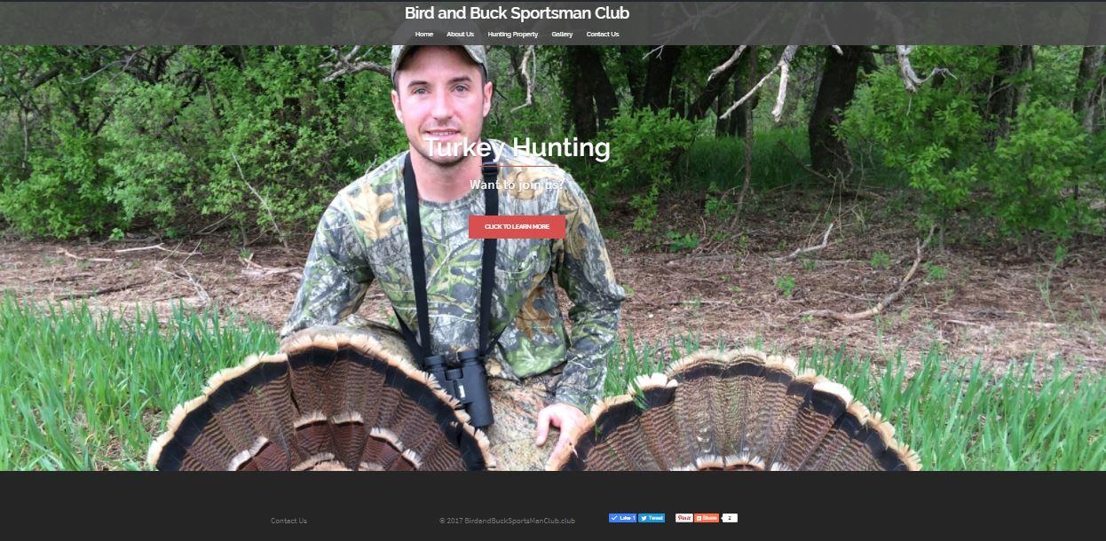 Bird and Buck Sportsman Club