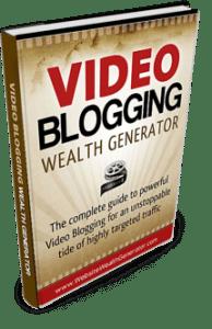 Video Blogging - ebook
