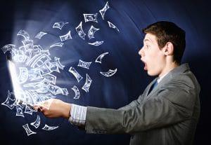 Generate Wealth Online