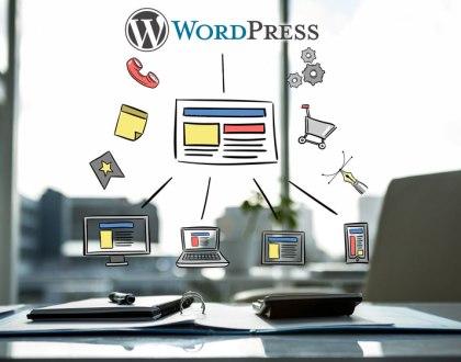 Warum WordPress als CMS System auch für Unternehmen in Frage kommt