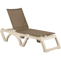 Grosfillex Lounge Chair - Home Ideas
