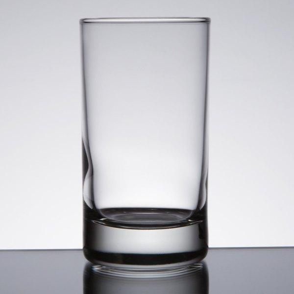 Libbey 2523 Chicago 4.75 Oz. Juice Glass - 12 Case