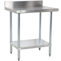 "Regency 24"" x 30"" 18-Gauge 304 Stainless Steel Commercial ..."