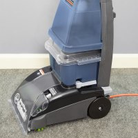 """Hoover C3820 11"""" SteamVac Commercial Steam Spotter ..."""