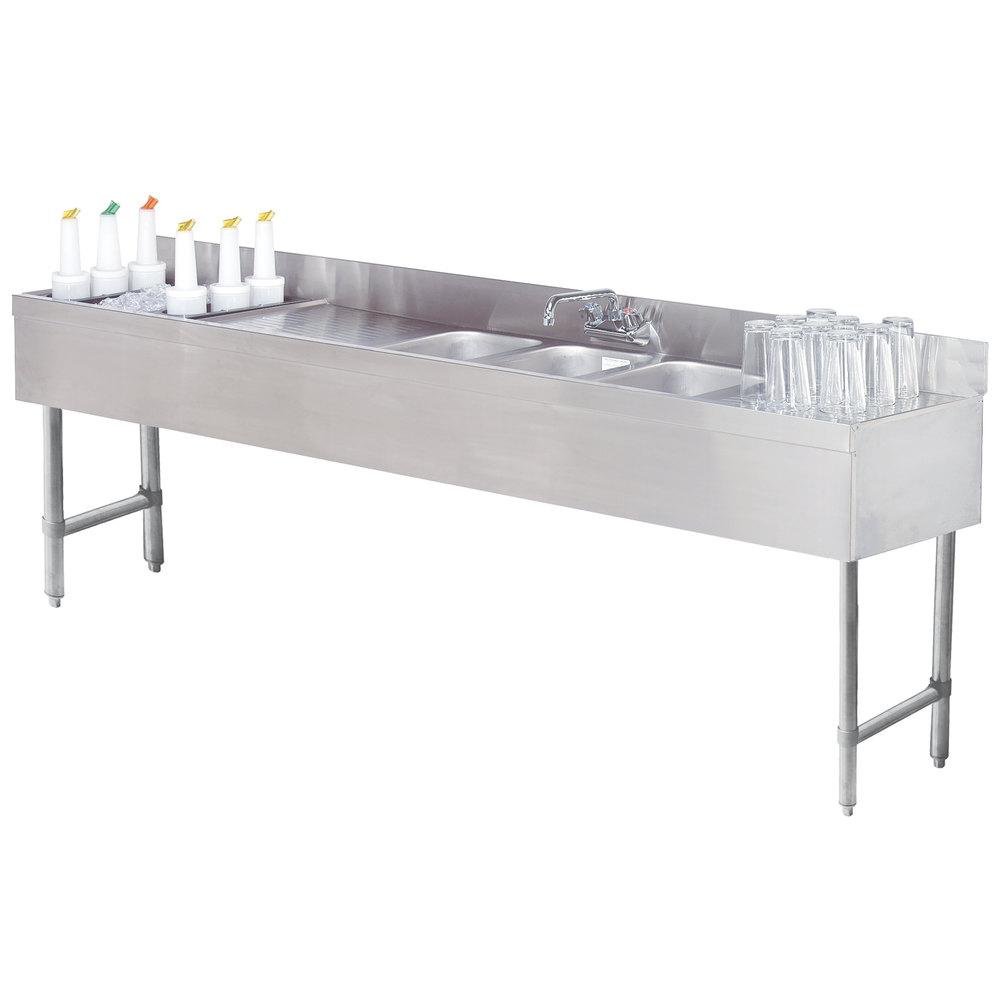 3 Bay Bar Sink Inianwarhadi