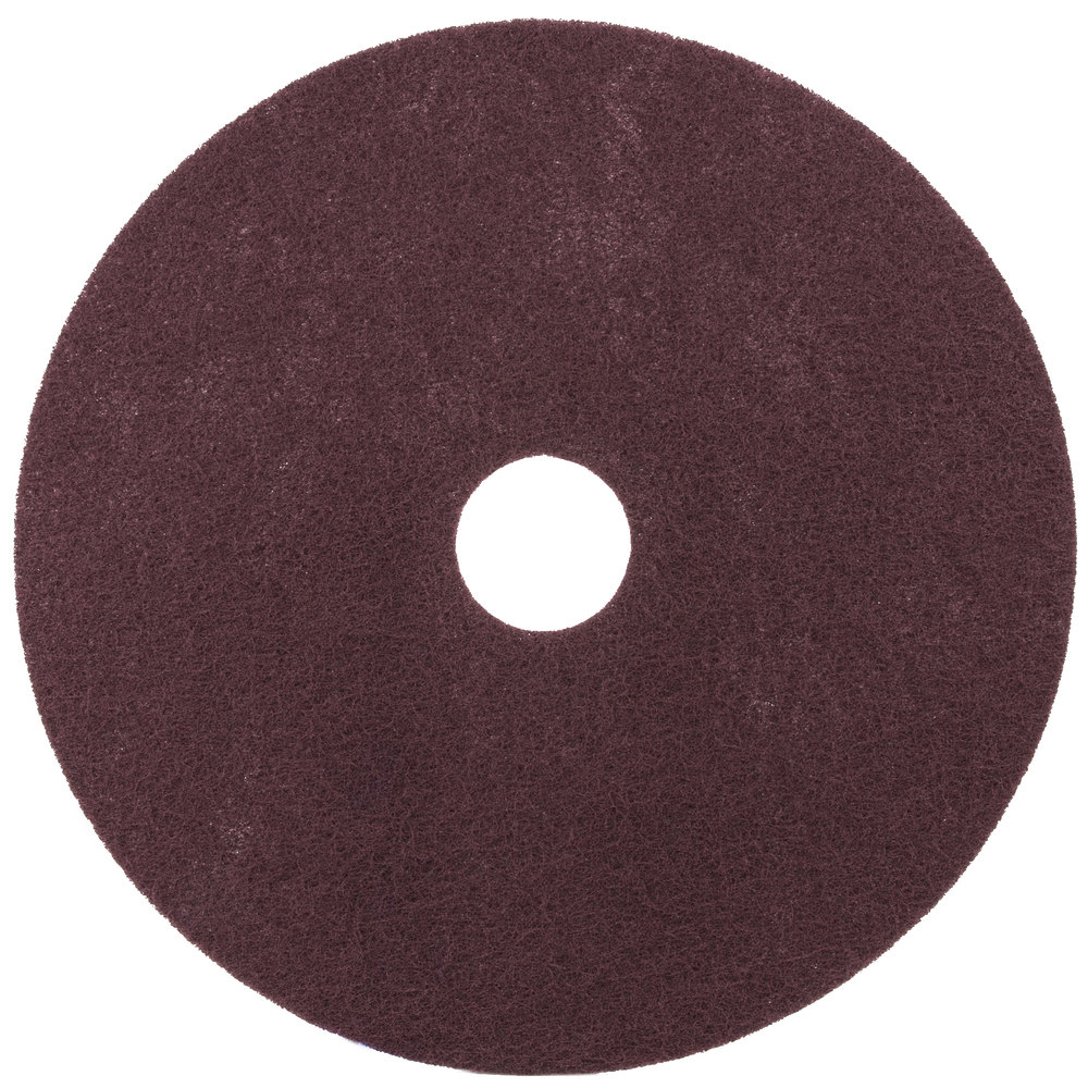 3M SPP20 ScotchBrite 20 Surface Preparation Floor Pad