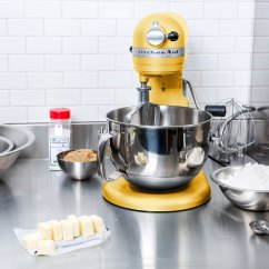 Kitchen Aid Professional 600 Paint Color For Kitchenaid Kp26m1xmy Majestic Yellow ...
