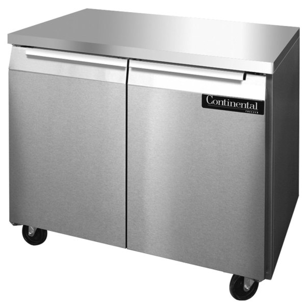 Continental Refrigerator Swf36 36