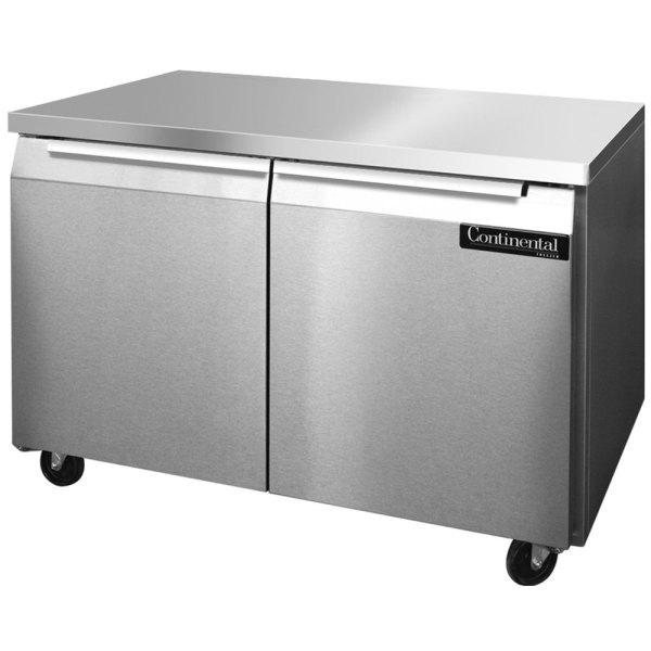 Continental Refrigerator Swf48 48