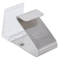 Marko 5CC118MP-12 Standard Metal Hook and Loop Tape ...