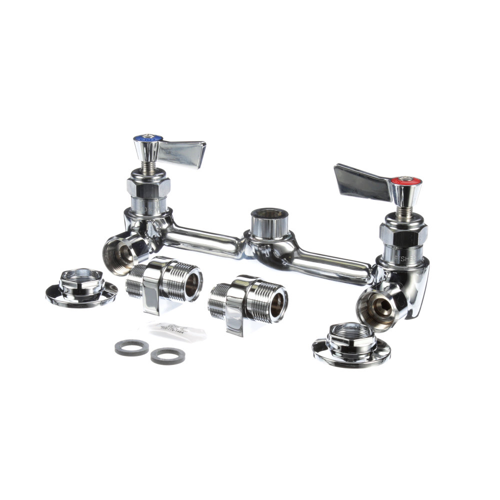 Fisher 2200-CV Faucet