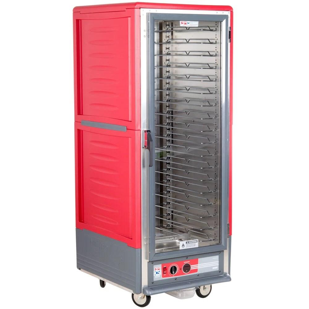 Food Warmer Cabinet