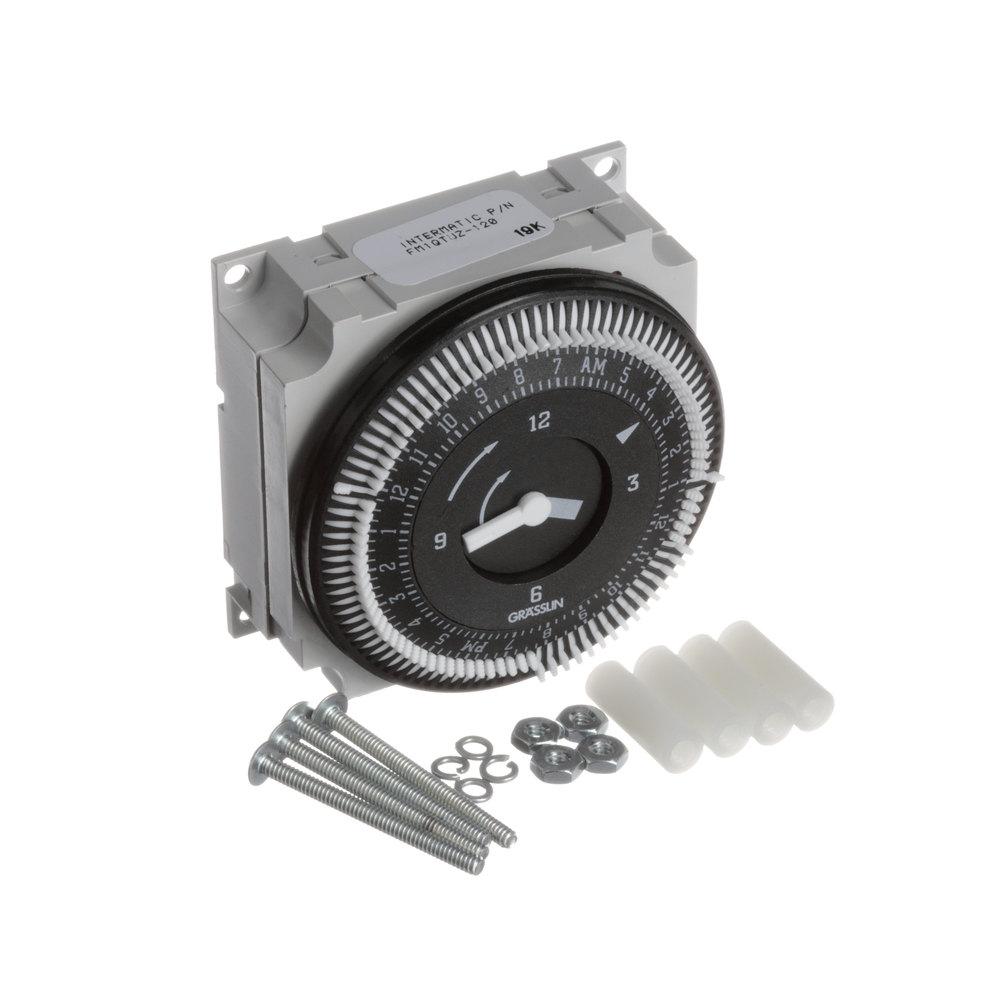 Kairak Defrost Timer Kit