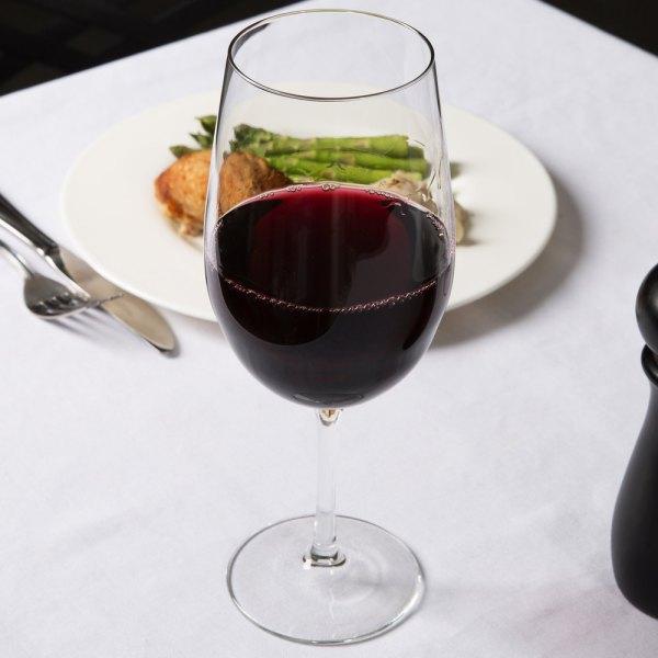 Libbey 7521sr Briossa 22 Oz. Wine Glass - 12 Case