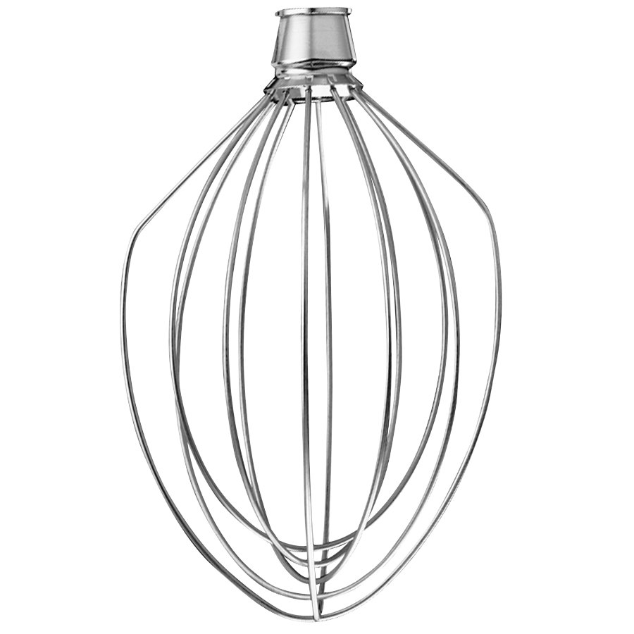 KitchenAid K5AWWC NSF Wire Whip for Stand Mixers