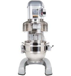 hobart legacy hl600 1 60 qt commercial planetary floor mixer 200 240v [ 1000 x 1000 Pixel ]
