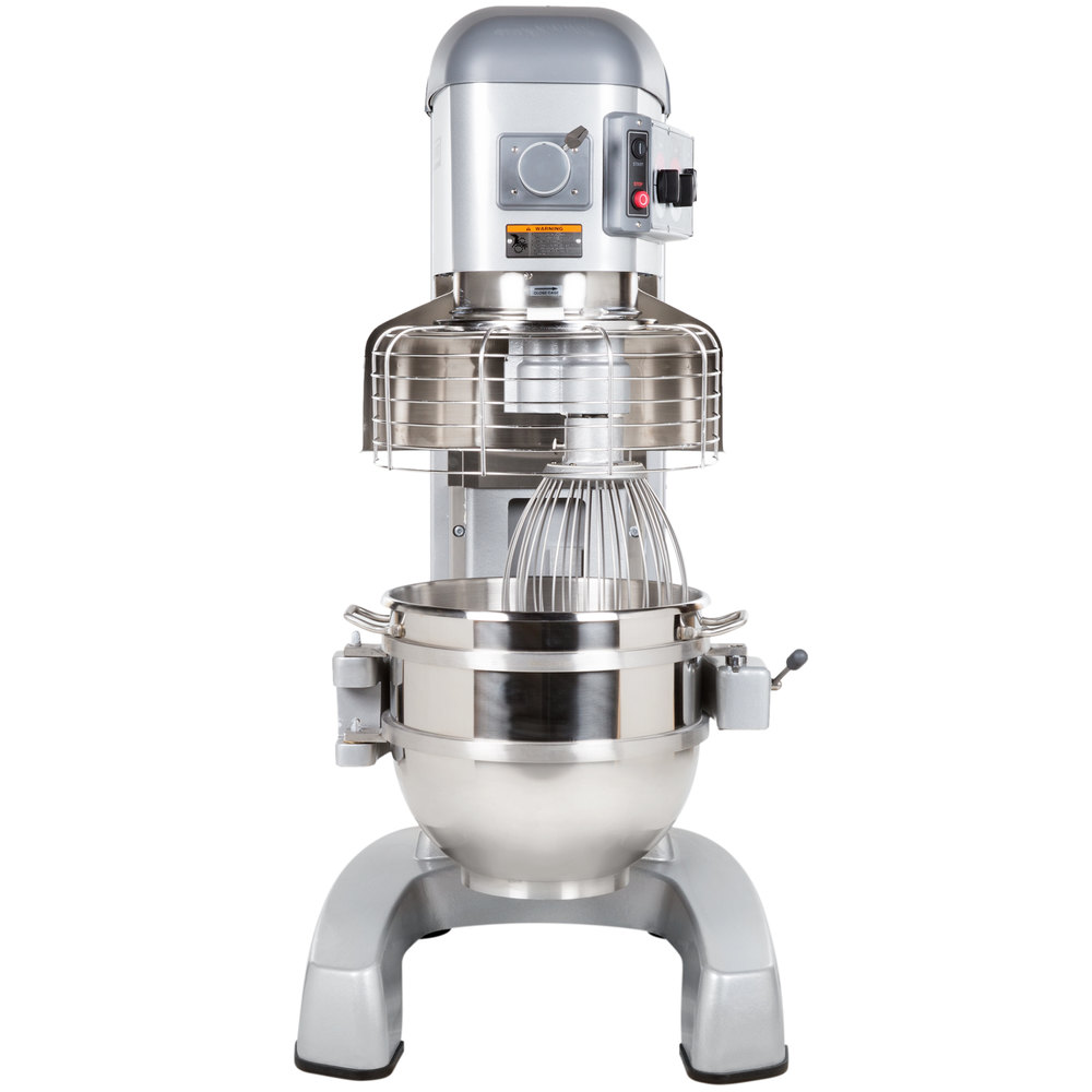 hight resolution of hobart legacy hl600 1 60 qt commercial planetary floor mixer 200 240v