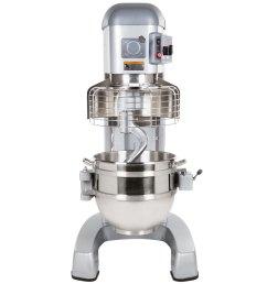 hobart legacy hl662 1 60 qt commercial planetary floor pizza mixer 200  [ 1000 x 1000 Pixel ]