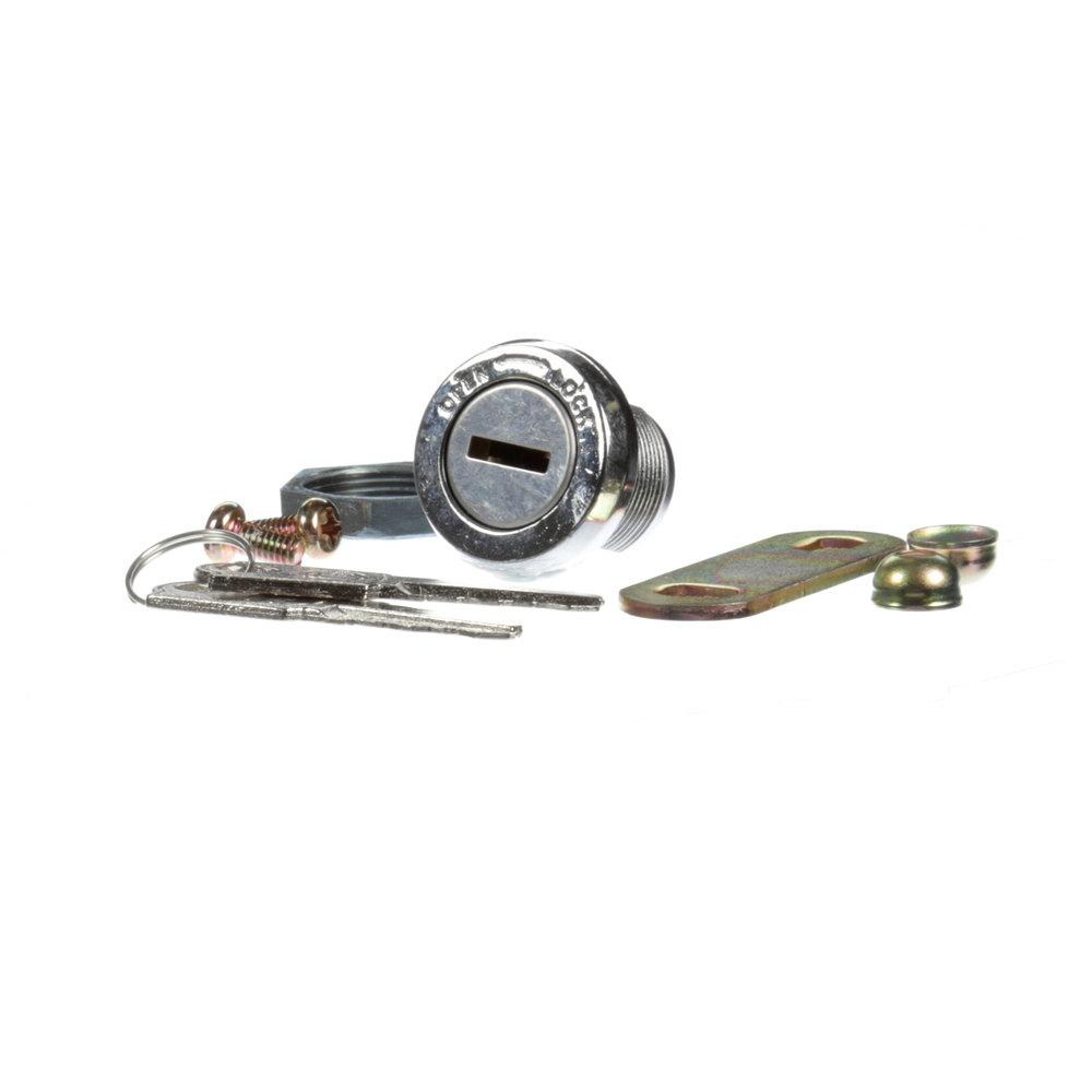 Nor-Lake 146443 Door Lock