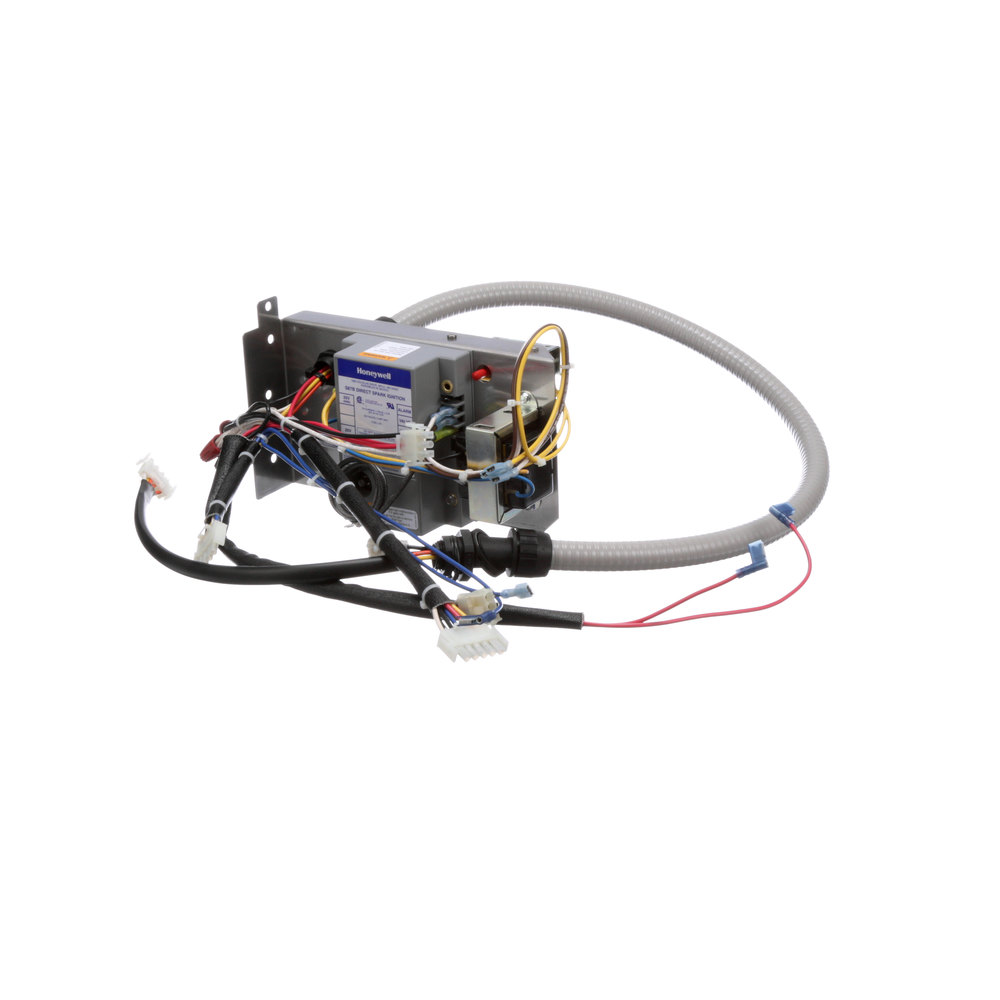 Ultrafryer Systems 12A323 Systems Blower Wire Harness