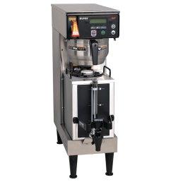 bunn 38700 0045 axiom single 1 gallon coffee brewer with portable server 120 208  [ 1000 x 1000 Pixel ]