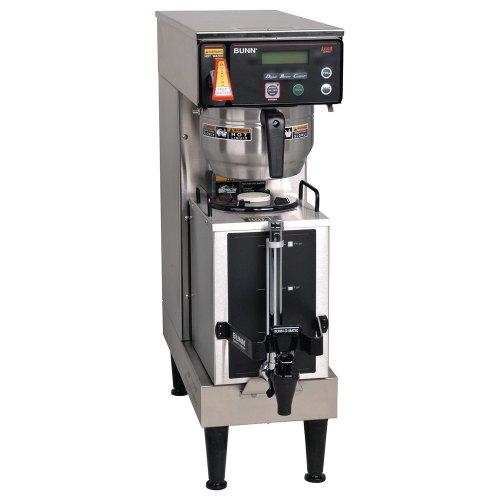 small resolution of bunn 38700 0045 axiom single 1 gallon coffee brewer with portable server 120 208