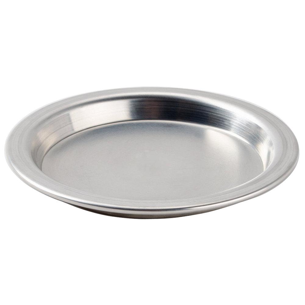American Metalcraft 744 Aluminum 7 x 58 Standard Pie Pan