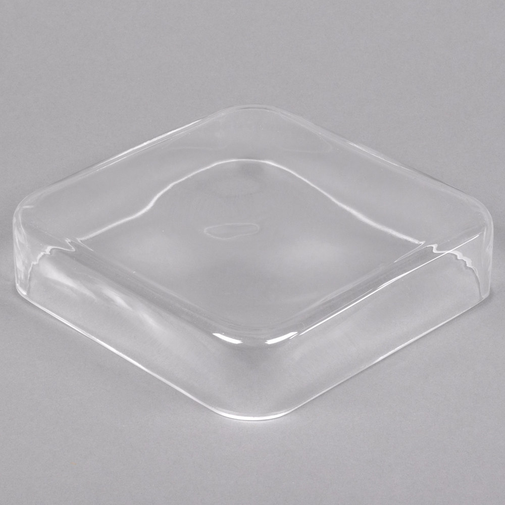 Cal-Mil C938LID Glass Replacement Lid For Cal-Mil 1112